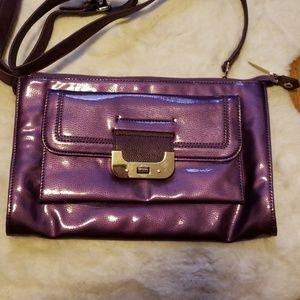 Handbags - Patent versatile bag with multi use